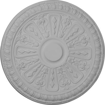 18 in. Raymond Ceiling Medallion
