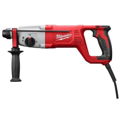 1 in. SDS D-Handle Rotary Hammer