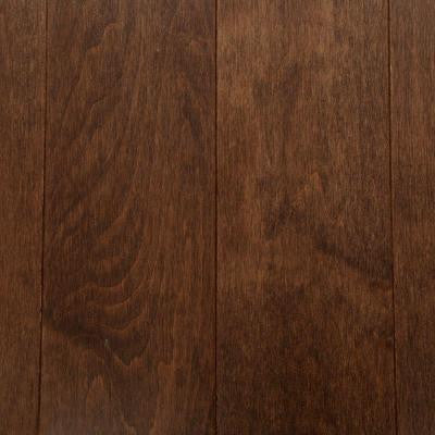 American Originals Carob Maple 3/4 in. Thick x 5 in. Wide x Random Length Solid Hardwood Flooring (23.5 sq. ft. / case)