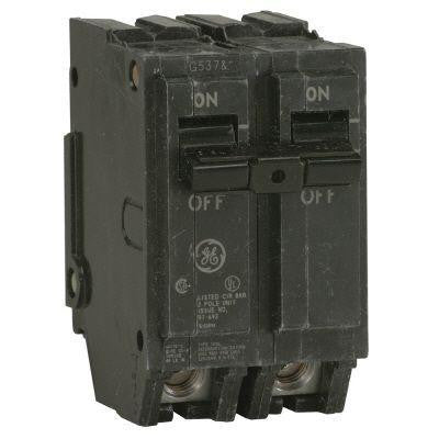 Q-Line 35 Amp 2 in. Double-Pole Circuit Breaker