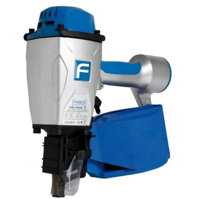 F58A CN15W-70 Stainless Steel Strip Nailer or Scrailer