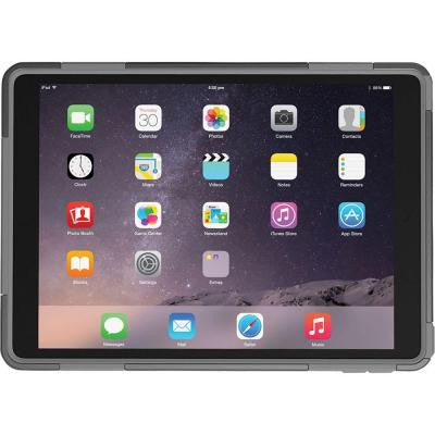 ProGear Voyager Tablet Case for Apple iPad Mini 3 - Black/Grey