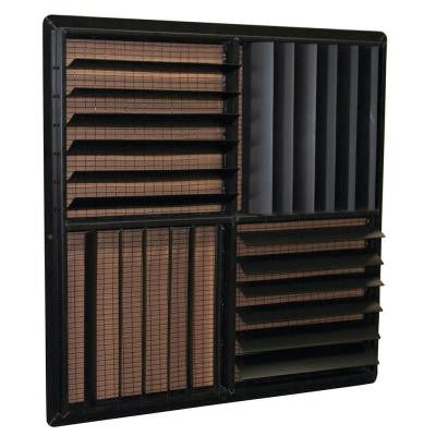Evaporative Cooler Louver Kit for 36 in. Unit