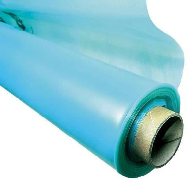 Moisturbloc 700 sq. ft. 70 ft. x 10 ft. 6-mil Film Vapor Barrier Underlayment for Laminate Flooring