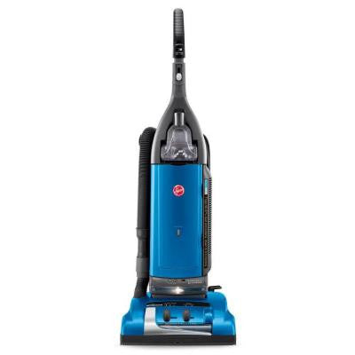 Anniversary WindTunnel Self-Propelled Bagged Upright Vacuum Cleaner