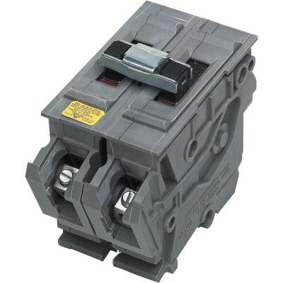 30-Amp 2 in. Double-Pole Type A Replacement Circuit Breaker