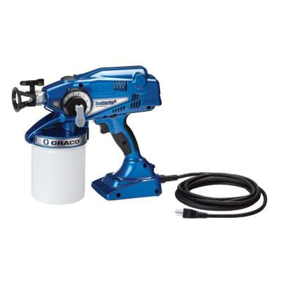 TrueCoat Pro II Airless Paint Sprayer