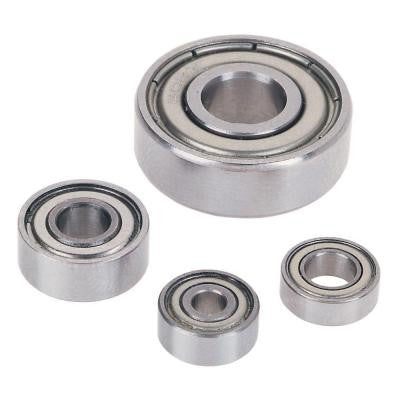 High-Speed Steel Replacement Bearings Set