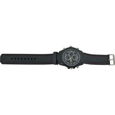 Covert Video Watch with 4GB Micro SD Card