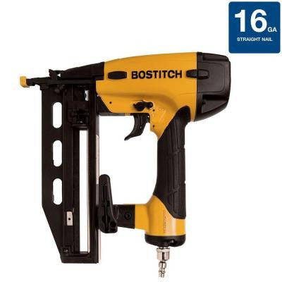 16-Gauge 2-1/2 in. Straight Nailer