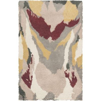 Peter Som Green 2 ft. x 3 ft. Accent Rug