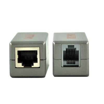 RJ12 TO RJ45 Adapter