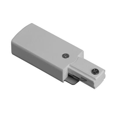 White Live End Track Connector