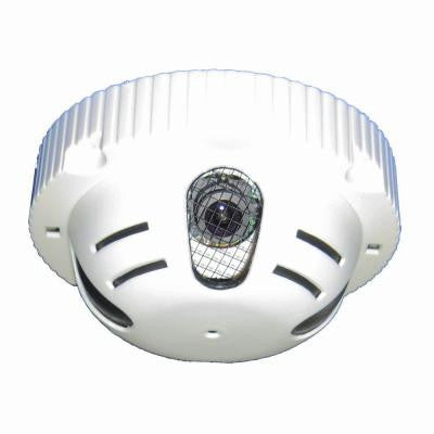 Wired Indoor Hidden Color Security Camera