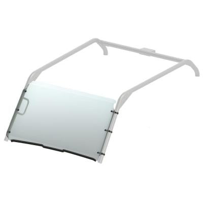 XUV550/RSX850i Full Fixed Windshield - UC