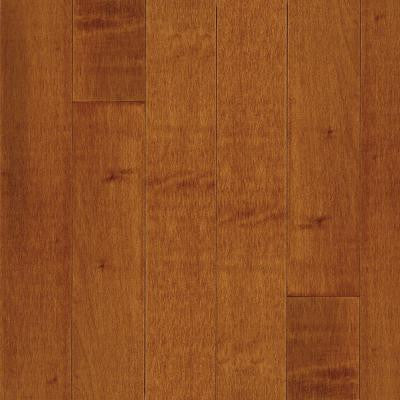 American Originals Warmed Spice Maple 3/4 in. Thick x 3-1/4 in. Wide Solid Hardwood Flooring (22 sq.ft. / case)