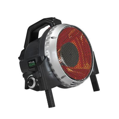 1500-Watt Utility Infrared Electric Portable Heater