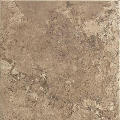 Santa Barbara Pacific Sand 18 in. x 18 in. Ceramic Floor and Wall Tile (18 sq. ft. / case)
