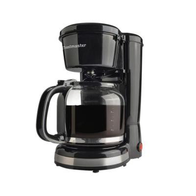 12-Cup Pause/Serve Coffeemaker