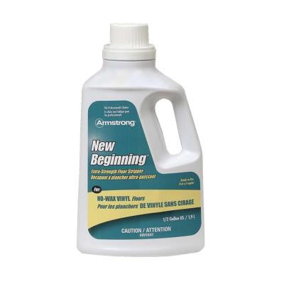 64 oz. New Beginning Floor Stripper and Cleaner