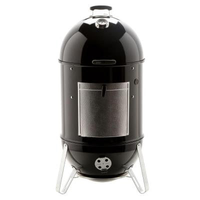 22-1/2 in. Smokey Mountain Cooker Smoker