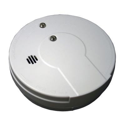 i9030 Battery Operated Smoke Alarm (720-Pallet)