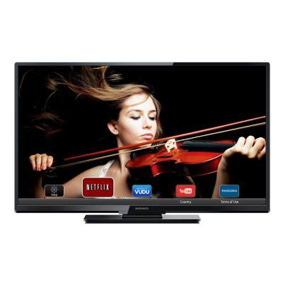 40 in. Class LED 1080p 120 BMR Smart HDTV