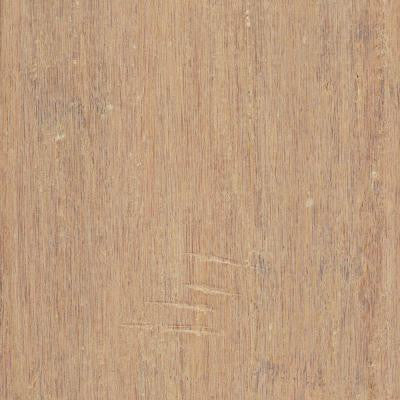 Hand Scraped Strand Woven Ashford 3/8 in. T x 5-1/8 in. W x 36 in. L Click Lock Bamboo Flooring (25.625 sq. ft. / case)
