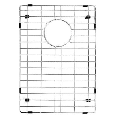 12 in. x 18 in. Kitchen Sink Bottom Grid