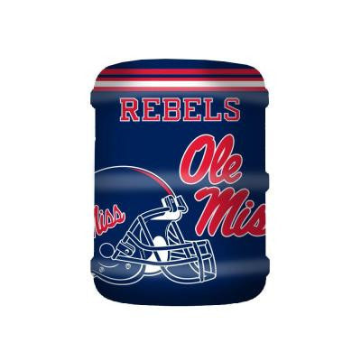 Ole Miss Rebels Propane Tank Cover/5 Gal. Water Cooler Cover