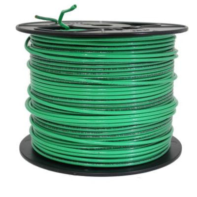 500 ft. 10/1 Stranded XHHW-2 Wire - Green