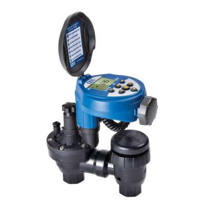 3/4 in. Digital Timer with Anti-Siphon Valve
