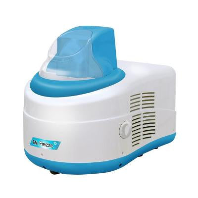 1.5 qt. Ice Cream Maker with Compressor