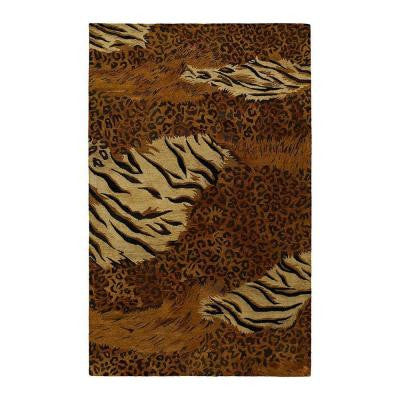 Magi Sheeba Flex 2 ft. x 3 ft. Area Rug