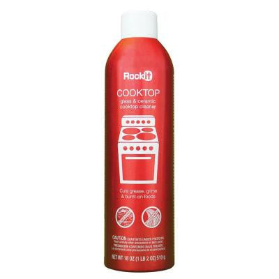 18 oz. Cooktop Cleaner