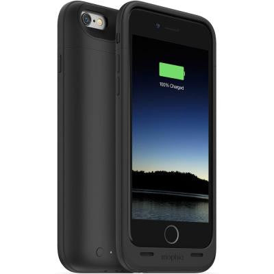 Juice Pack Air for iPhone 6 - Black