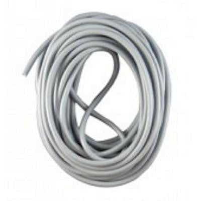 .125 in. x 25 ft. Gray Spline FSP8537-U
