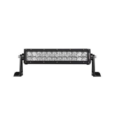 12 in. Waterproof LED Light Bar with OSRAM Bright White Technology and Enhanced Optics