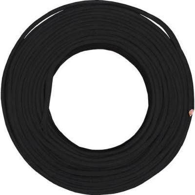 50 ft. 8/2 NM-B Wire - Black