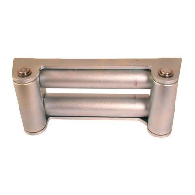 8,500 lbs. Larger Winch Roller Fairlead
