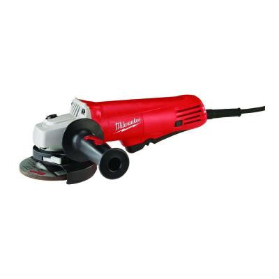Reconditioned 7.5-Amp 4-1/2 in. Small Angle Grinder
