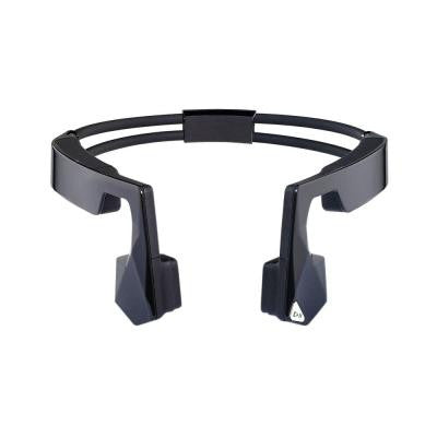 KSCAT Bone Conduction IPX6 Waterproof Wireless Bluetooth Stereo Headphones