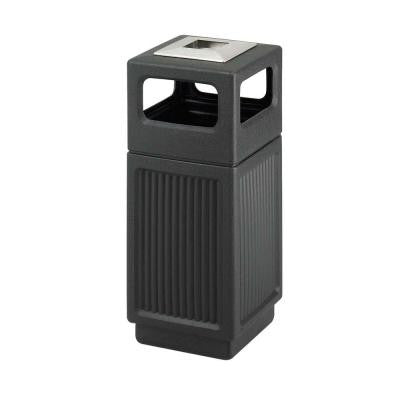 Evos Series 15 Gal. Steel Waste Receptacle