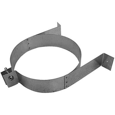 4 in. B-Vent Pipe Hanger
