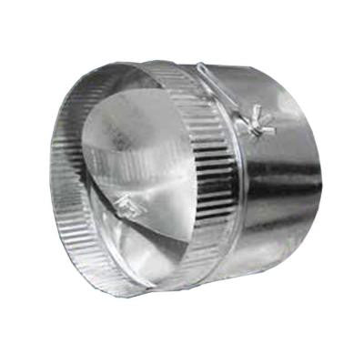 10 in. Inline Damper