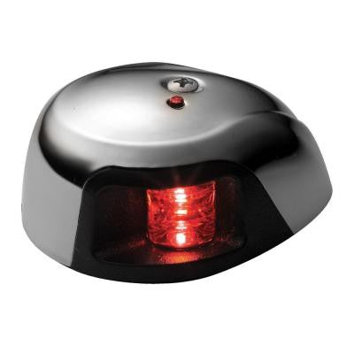3500 Series Plug-In Red LED Sidelight