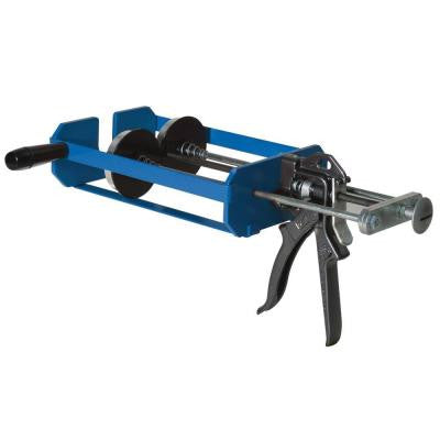 750 ml x 750 ml Dual Cartridge Epoxy Applicator Gun