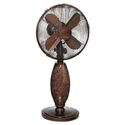 11.5 in. Harmony Table Fan