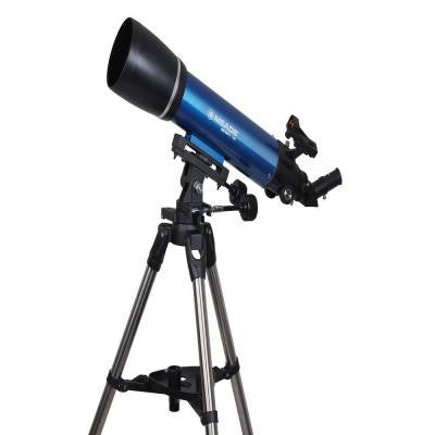 102 mm Infinity Refractor Series Telescope