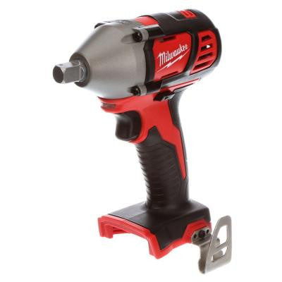 M18 18-Volt Lithium-Ion Cordless 1/2 in. Impact Wrench (Tool-Only)